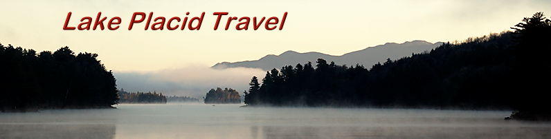 Lake Placid activities and attractions directory